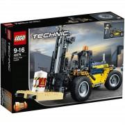 Lego Technic: Heavy Duty Forklift (42079)