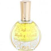 Rasasi Mukhallat Lil Abhaya Wa Shela eau de parfum para mujer 35 ml