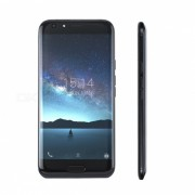 """DOOGEE BL5000 5.5 """"Android 7.0 4G Telefono con 4GB RAM? 64GB ROM - Negro"""