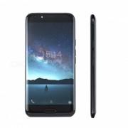 """DOOGEE BL5000 5.5"""" android 7.0 telefono 4G con 4 GB de RAM? 64 GB ROM - negro"""