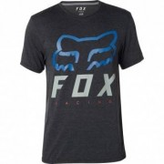 FOX Camiseta Fox Heritage Forger Tech Heather Black