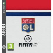 Olympique Lyonnais FIFA 19 Edition OL XBox One OL - Foot Lyon