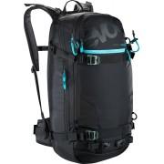 Evoc FR Guide Blackline 30L Protector de mochila Negro M L