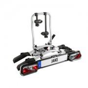 AHK Heckträger JAKE für 2 Fahrräder