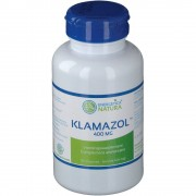 ENERGETICA NATURA BENELUX Energetica® Natura Klamazol® 400mg