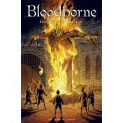 Bloodborne: The Healing Thirst (Kot Ales)(Paperback / softback) (9781785869532)