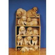 Clementoni - Dog Friends-500Pc