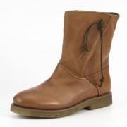 Boots, cognac 41