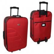 Kofer My Case mali 51cm, crveni