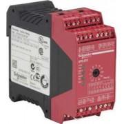Modul xpsat - oprire de urgență - 115 v c.a. - Module oprire de urgenta - Preventa safety - XPSATE3410P - Schneider Electric