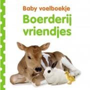 Spiru Baby Voelboekje Boerderij Vriendjes