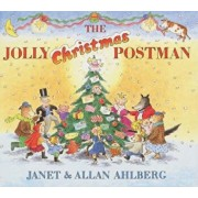The Jolly Christmas Postman, Hardcover/Allan Ahlberg