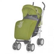 Kolica za bebe Bertoni S-100 Grey & Green Beloved Baby