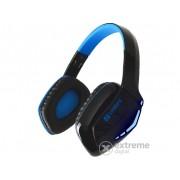 Sandberg Blue Storm bežične slušalice sa mikrofonom ,crne