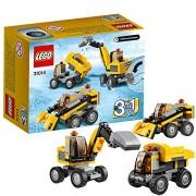 Lego Creator Power Digger, Multi Color