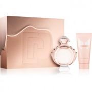 Paco Rabanne Olympéa lote de regalo XII. eau de parfum 80 ml + leche corporal 100 ml