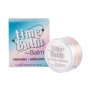TheBalm TimeBalm correttore cremoso contro le occhiaie 7,5 g tonalità Light