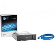 HPE RDX 2TB USB3.0 Int Disk Backup Sys