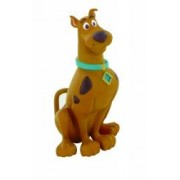 Figurina Comansi Scooby Do - Scooby Doo stop