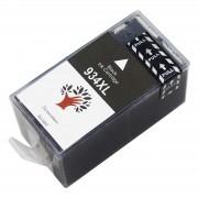 Cartus compatibil HP 934XL - Negru