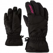 Ziener Latina Girls Glove Junior kesztyű D