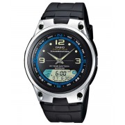 Ceas barbatesc Casio OUTGEAR AW-82-1A Digital-Analog: Fishing Gear 10-Year Battery Life