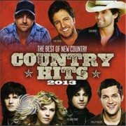 Video Delta 2013 Country Hits - 2013 Country Hits - CD