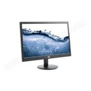 AOC E2070SWN - Ecran LED - 19.5' - 1600 x 900 - 200 cd/m2 - 20000000:1 (dynamique) - 5 ms - VGA
