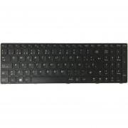Teclado Lenovo G500, G505, G510, G700, G700A, G700-ITH, Series Negro Español
