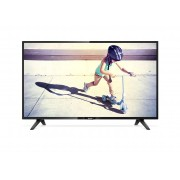 Televizor LED Philips 32PHT4112/12, 80cm, HD, Negru