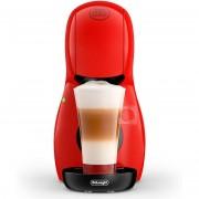 DeLonghi Piccolo Xs Edg210.R Macchina Del Caffè Potenza 1400 Watt Colore Rosso