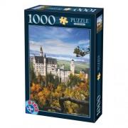 DToys Puzzle 1000 Landscape 14 (07/62154-14)