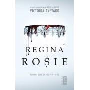 Regina rosie. Primul volum al seriei Regina Rosie (eBook)