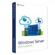 Microsoft Windows Server 2016 Essentials Deutsch