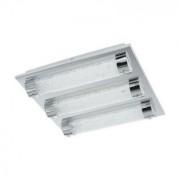 Plafoniera Eglo Tolorico 3 x 7W crom -97056