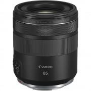 Canon RF 85mm Obiectiv Foto Mirrorless F2 Macro 1:1 IS STM