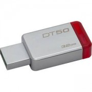 Флаш памет Kingston DataTraveler 50, 32GB USB3.0 KINGSTON /DT50