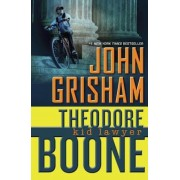 Theodore Boone: Kid Lawyer, Hardcover