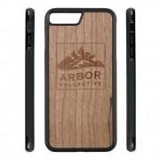 Arbor Obal na telefon Arbor Mountain High Iphone 6/6S Plus walnut
