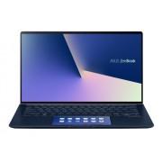 Asus ZenBook UX434FAC-WB501T [90NB0MQ5-M04670] (на изплащане)