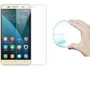 Huawei Honor 8 Lite 03mm Premium Flexible Curved Edge HD Tempered Glass