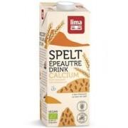 Lapte de Spelta cu Calciu Bio Lima 1L