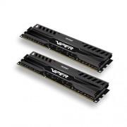 8GB DDR3-2133Mhz Patriot Viper3, kit čierny CL11