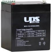 UPS 12V 5Ah