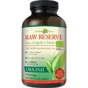 Bautura din iarba de grau Organic- Raw Probiotic, 30 portii
