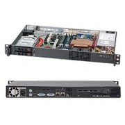 Supermicro Server Chassis CSE-510T-203B