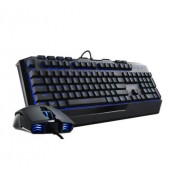 KBD, Cooler Master Devastator II, Gaming, Desktop, Blue