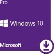Microsoft Windows 10 Pro 32-64Bit Licenta retail electronica