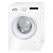 BOSCH Washing machine BOSCH WAN280L8SN 8 kg, 1400 aps./min, A+++-10% LED screen 60 cm