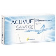 Acuvue Oasys (12 lentile)